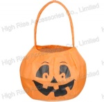 Halloween Pumpkin Bag, Candy Bag,Party Bag