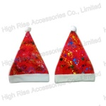 Christmas Santa Hat, Party Hat, Cosplay Hat
