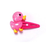 Duck Hair Clip Snap Clip