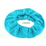 Wide Terry BandanaFor Winter, Dry Hair Headwrap