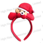 Christmas Little Bear Headband, Party Headband, Promotional Gift