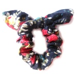 Rose Anthemia Scrunchies For Autunm/Winter
