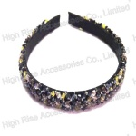 Multiple Beads Alice Band