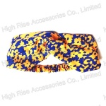 Colorful Pattern Headwrap